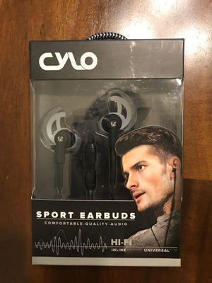 Sport Earbuds for Sale in Everett, WA
