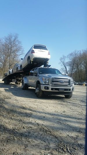 Ford F-450 Dually for Sale in New Haven, CT