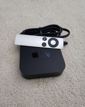 Apple TV for Sale in Whittier, CA