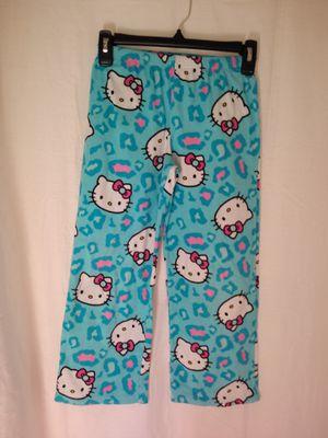 Girl's Hello Kitty Pajama Pants for Sale in Chula Vista, CA