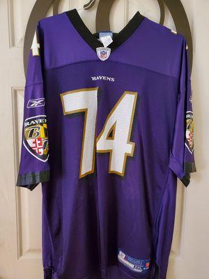 Sports Jersey-Ravens for Sale in Laurel, MD
