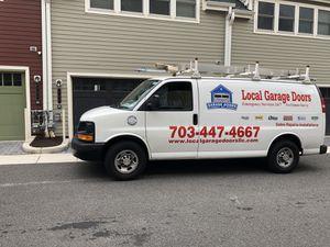 Garage door repair for Sale in Woodbridge, VA