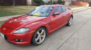 2007 Mazda RX-8 (RE-POST) ***Please Read Description*** for Sale in Plano, TX