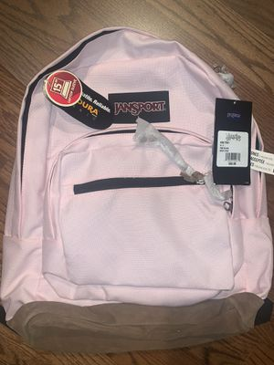 Jansport Pink Backpack Brand New for Sale in Chicago, IL
