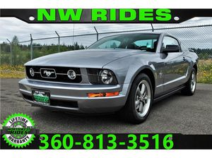 2006 Ford Mustang for Sale in Bremerton, WA