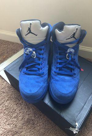 Jordan's size 13 for Sale in Chesterfield, VA