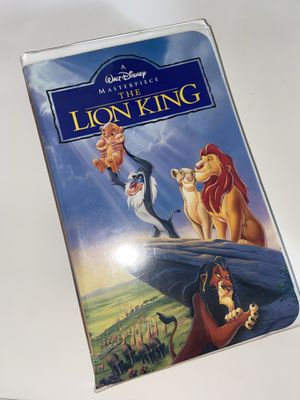 DISNEY VHS for Sale in Los Angeles, CA