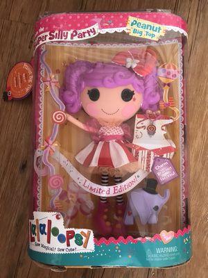 Lalaloopsy doll new for Sale in Sarasota, FL