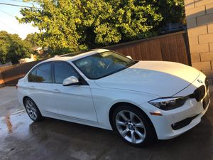 BMW 2015 320i for Sale in Baldwin Park, CA