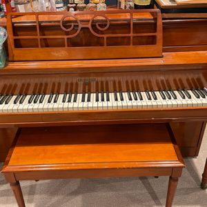 Piano Free Come Take It for Sale in East Quogue, NY