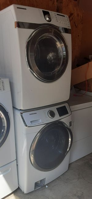 Samsung washer and dryer for Sale in Decatur, GA