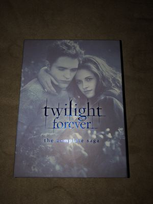 Twilight series and Harry Potter series for Sale in Frederick, MD