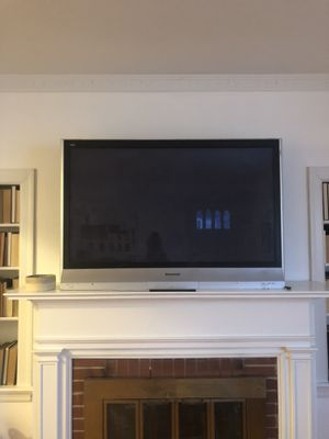 50 inch, Panasonic viera TV for Sale in St. Louis, MO