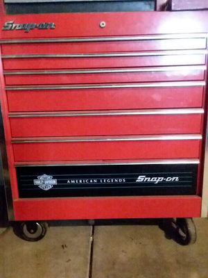 Tool box for Sale in Bakersfield, CA