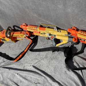 3 Nerf Guns for Sale in San Diego, CA