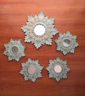 Wall Mirror Decor for Sale in Gardena, CA