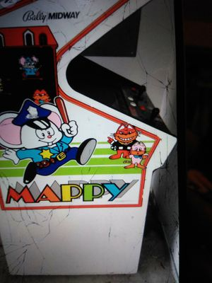 Mappy Arcade for Sale in Lawrenceville, GA