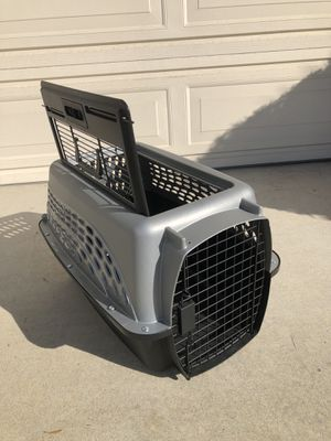 "24"" Puppy transporter, Dog cage, pet carrier, kennel for Sale in Huntington Beach, CA"
