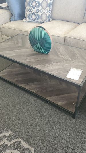 Brand new coffee table $139 for Sale in Hawaiian Gardens, CA