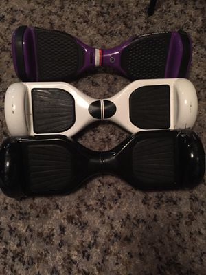 HOVERBOARDS for Sale in Florissant, MO
