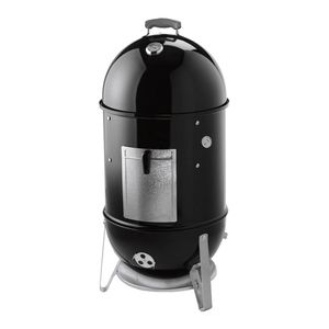 """Weber Smoker Smokey Mountain 18.5"""" + FREE Cover. Grill bbq for Sale in Bensalem, PA"""