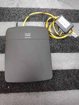 Wifi router for Sale in Baltimore, MD