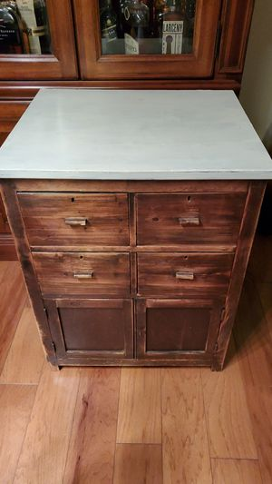 Antique cabinet for Sale in Corinth, TX
