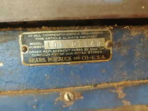 Sears table saw for Sale in Broadview Heights, OH