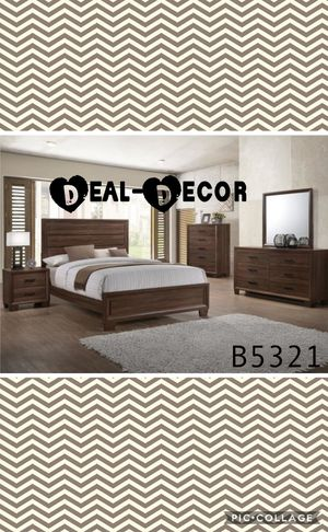 4 Piece Bedroom Set for Sale in Atlanta, GA