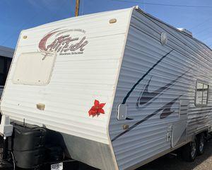 2007 Toyhauler 4K gen Epclipse Atitude Trailer camper rv for Sale in Mesa, AZ