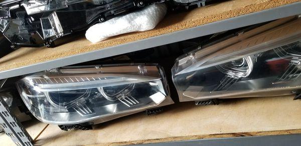 Headlights,