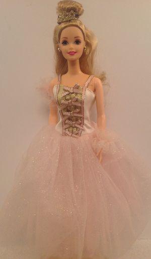 Sugar Plum Fairy Barbie for Sale in Albuquerque, NM