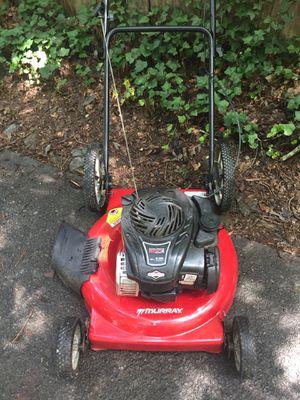 Murray push lawn mower for Sale in Lilburn, GA