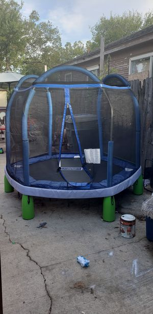 Kids trampoline for Sale in Dallas, TX
