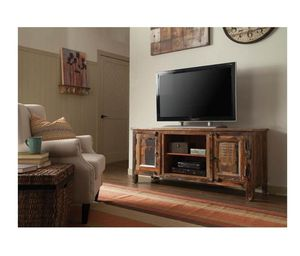 """TV Console 60"""" for Sale in Fontana, CA"""