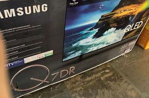 "Samsung QLED 65"" OV5U for Sale in Long Beach, CA"