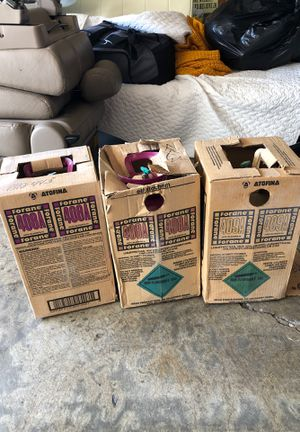 Freon Refrigerant for Sale in Atherton, CA