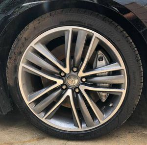 """19"""" INCH INFINITI Q50 SPORT WHEELS SET OF 4 WITH TIRES for Sale in Fort Lauderdale, FL"""
