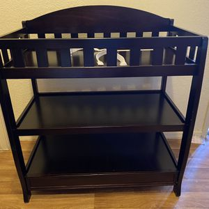changing table- NEW for Sale in Phoenix, AZ