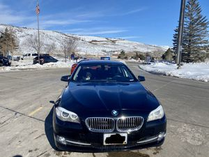 BMW 528i Xdrive 2012 for Sale in Gaithersburg, MD