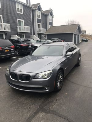 2013 BMW 740Li for Sale in Columbus, OH