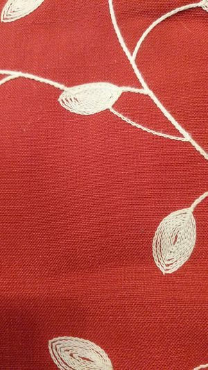 Red Tablecloth for Sale in Wichita, KS