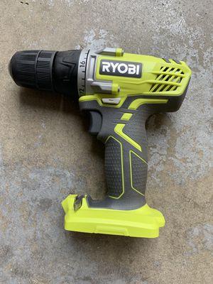 Ryobi 12v cordless drill for Sale in Fresno, CA