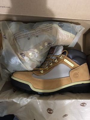 Timberland field boots Men's 7.5 Brand new for Sale in Bronx, NY