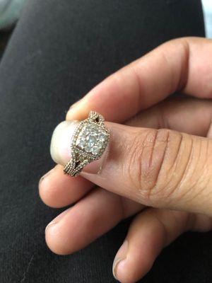 Zales wedding ring. for Sale in Cary, NC