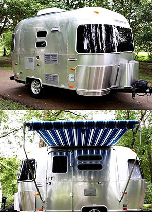 Perfect condition $1000 firm.Airstream Ocean Breeze for Sale in Glendale, CA