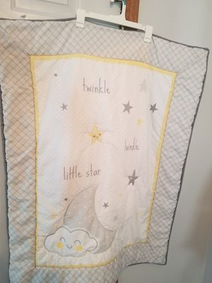 Baby Bedding Quilt for Sale in Grove City, OH