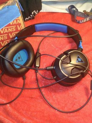Turtle Beach headsets for Sale in Lomita, CA
