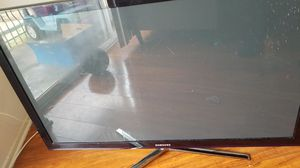 "FREE 55"" Samsung TV will update listing promptly when taken for Sale in Alexandria, VA"