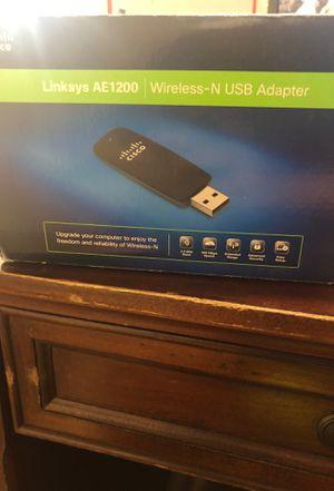 Wireless internet adapter for Sale in Benton, LA